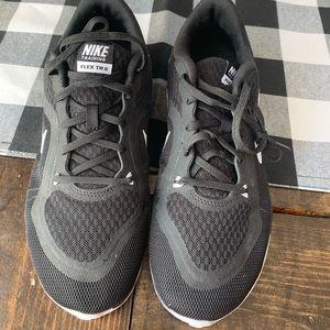 Women's Nike's flex size 7.5